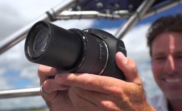 Přijďte na kreativní workshop věnovaný fotoaparátům Sony CyberShot