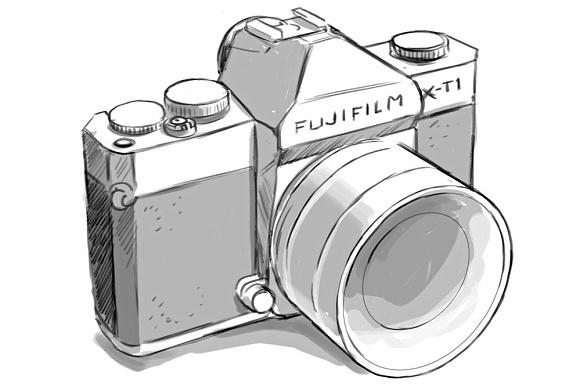 Chystá se Fujifilm X-T1? Dohadů je stále víc.