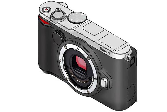 Nikon 1 V3 - první předběžné specifikace