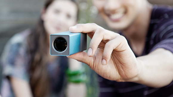 Nekonvenční fotoaparáty Lytro jsou nyní výrazně levnější
