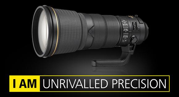 Jak fungují nové ochranné vrstvy Nikon