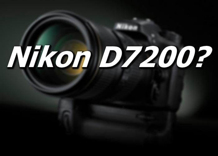 Nikon D7100 bude mít brzy svého nástupce