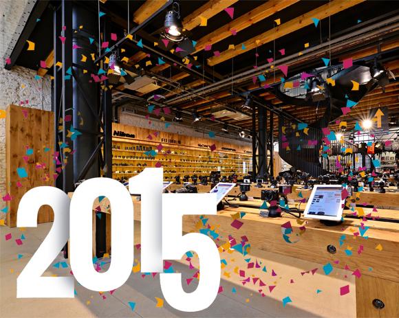 PŘEJEME DOBRÉ SVĚTLO I V ROCE 2015