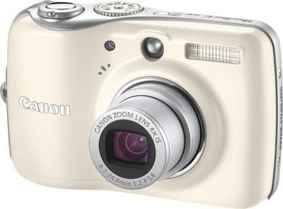 Canon představil nové modely!