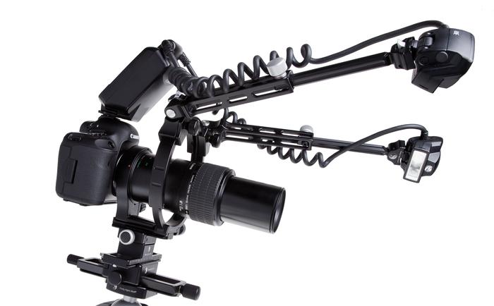 Co se hodí pro makrofotografii