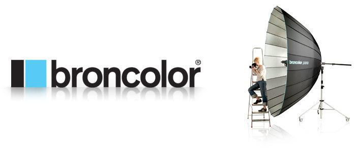 Broncolor - nově v našem portfoliu