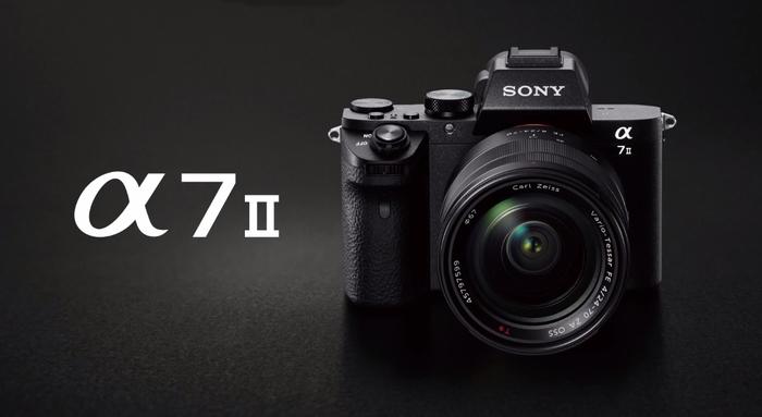 Nový firmware dodá k Sony A7 II nekomprimovaný formát RAW a AF s fázovou detekcí