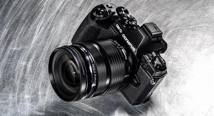 Olympus uvolnil nový firmware pro nejvýkonnější modely OM-D E-M1 a OM-D E-M5 Mark II