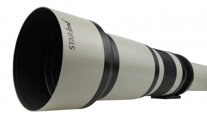 Objektivy StarLens jsou už v prodeji