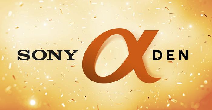 SONY ALPHA DEN - Den nabitý focením