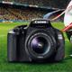 Jeďte s Canonem na fotbalové EURO 2012