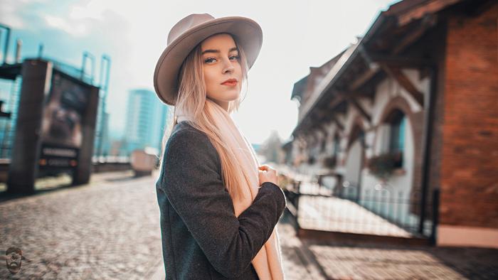 Rozhovor: Lukáš 'Kenji' Vrábel - Jak se fotí portréty