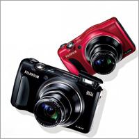 Nové kapesní ultrazoomy Fujifilm