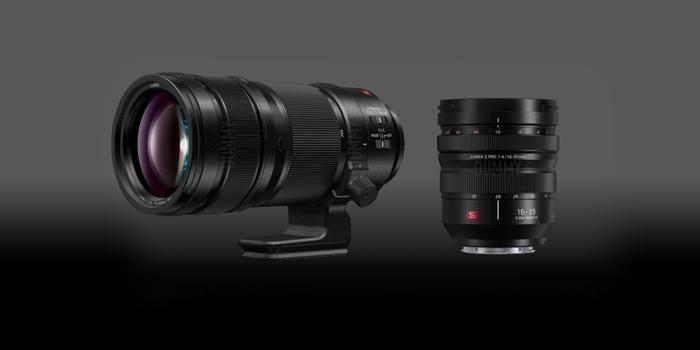 Panasonic představuje 2 nové objektivy a aktualizaci firmware pro své fotoaparáty