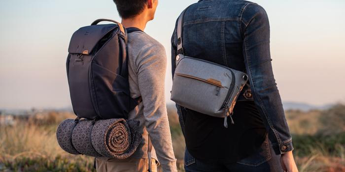 Představujeme batohy a brašny Peak Design verze 2!