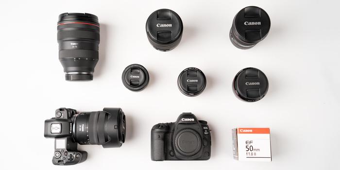 Legenda zvaná padesátka aneb Velké srovnání 50mm objektivů (zaměřeno na Canon) - 3.díl