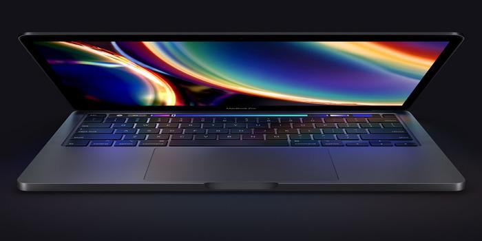 """Apple MacBook Pro 13"""" (2020): příjemný hardwarový upgrade a nová Magic Keyboard"""