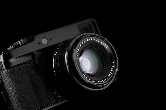 Nový firmware pro Fuji X-E1 a X-Pro 1