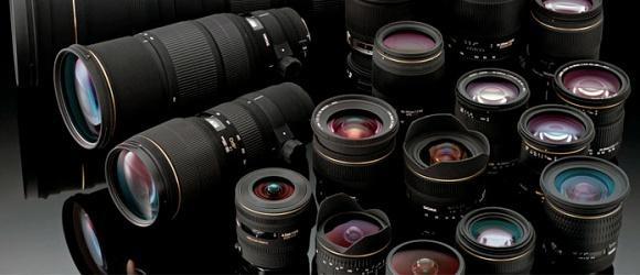 Problém kompatibility objektivů Sigma na novém Nikonu D5300