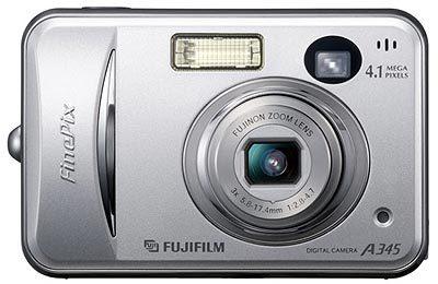 Tipy na levné digitální fotoaparáty