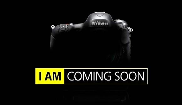 Vlajková loď Nikon D4s je již na obzoru