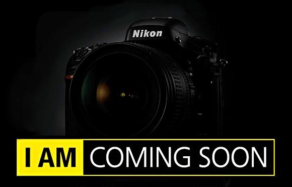 Nikon představí D800s možná už v červnu!