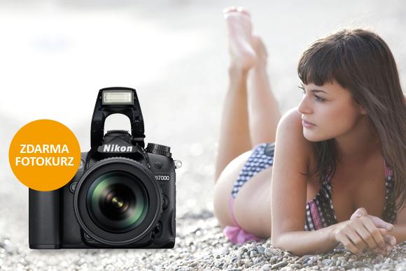 Získejte fotokurz zdarma nebo fotoobraz za polovinu