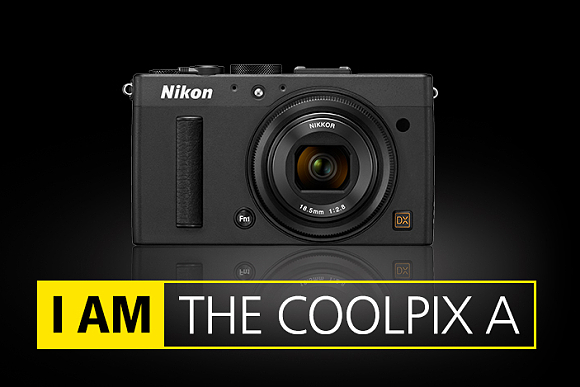 Nový firmware pro Nikon Coolpix A