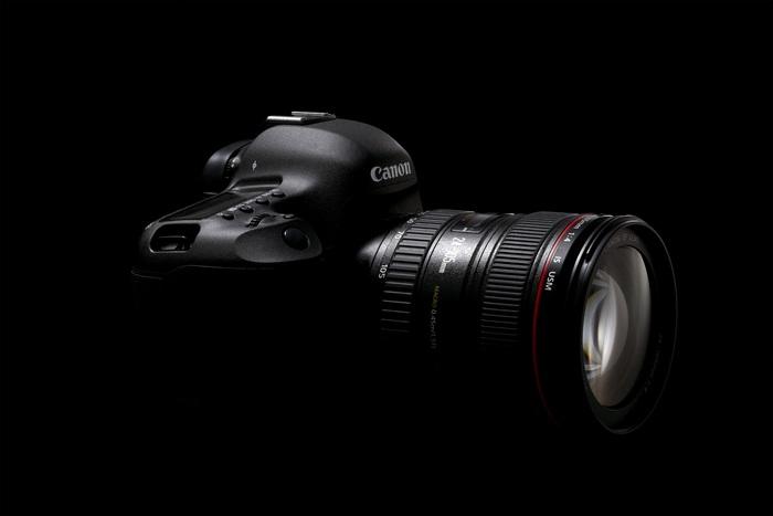 Canon vydal nový firmware pro EOS 1D X a EOS 5D Mark III