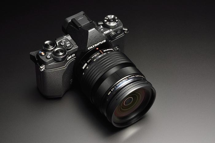 Olympus OM-D E-M5 Mark II: recenze a ukázkové snímky