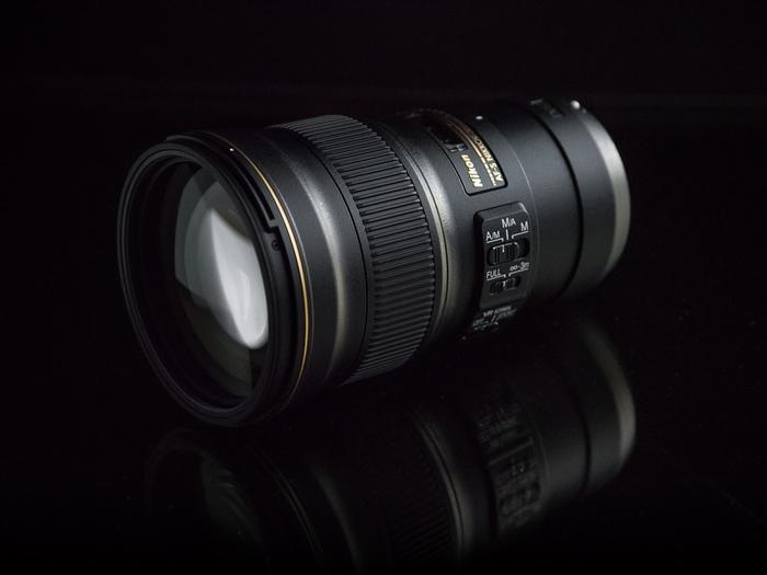 Kapesní teleobjektiv Nikon 300/4E PF VR - recenze
