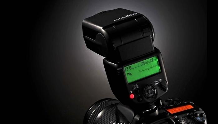Canon představil nový rádiový blesk Speedlite 430EX-RT III