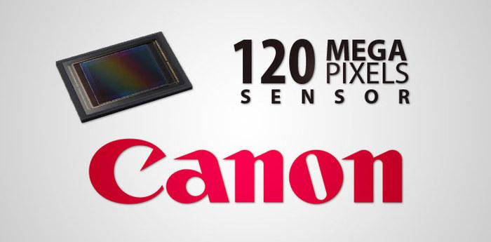 Canon vyvíjí 120 Mpx zrcadlovku a 8K profesionální kameru