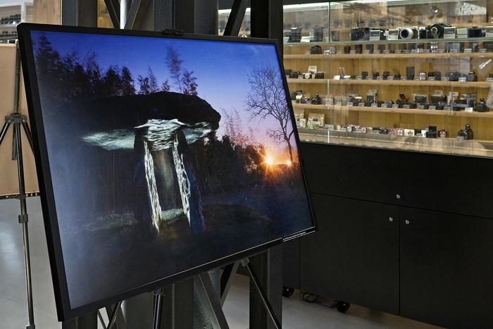 Přijďte na výstavu fotografií Jana Pohribného, garanta dvanáctého soutěžního kola