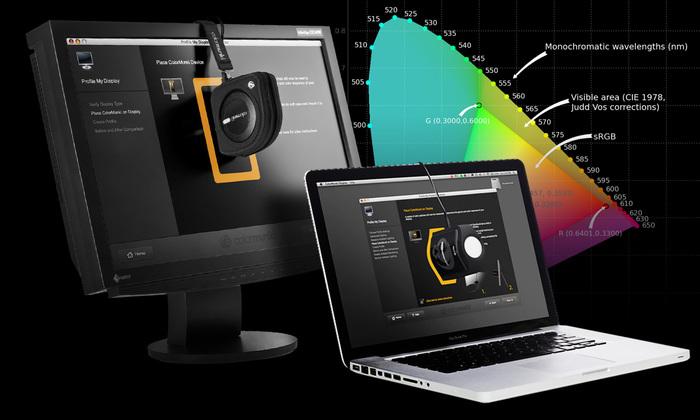 Jak vybrat fotografický monitor
