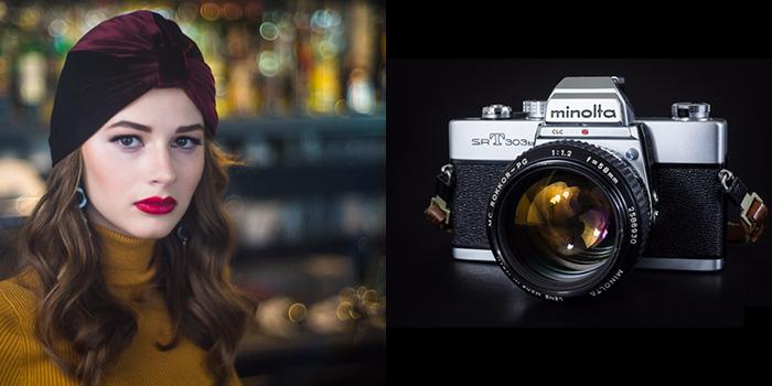Přijďte na workshopy produktové fotografie a portrétu se Sony a Zeiss