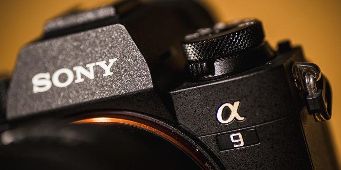 Sony Alpha A9 - poprvé v ruce