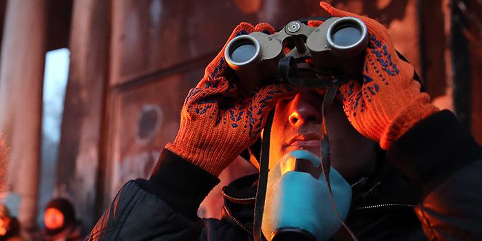 Ulice - Genius loci - červencové fotografické téma soutěže Roku s Megapixelem