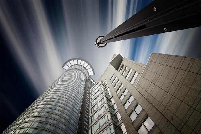 Vyhodnocení soutěže - Perspektiva architektury