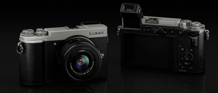 Představujeme novinky Panasonic Lumix DC-TZ200 a Lumix GX9
