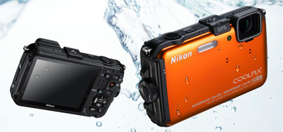 Nové kompakty Nikon a Canon
