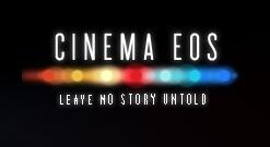 Canon CINEMA EOS