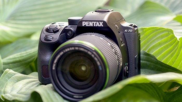 Cashback Pentax odstartoval, pořiďte si fotoaparáty a objektivy o 5 100 Kč levněji