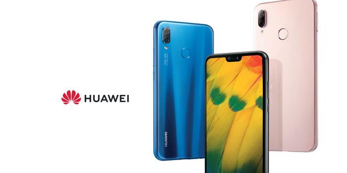 Fotomobil Huawei P20 Lite se slevou 1 300 Kč? Tady ho máte!