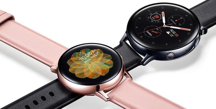 Předprodej Samsung Galaxy Watch Active2 23.8.-12.9.2019