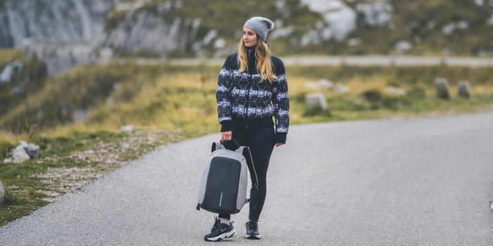 Holandská krása - to jsou batohy značky XD design