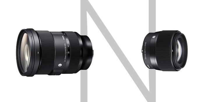 Univerzální objektiv Sigma 24-70 mm f/2,8 ART pro Sony E, Panasonic S a Leica/Sigma L je tu!