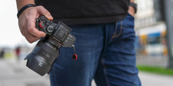 Vyměňte váš starý foťák za nový Sony A7R IV se slevou 10 000 Kč