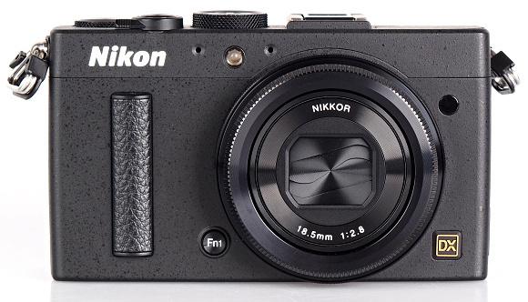 Recenze: Nikon Coolpix A