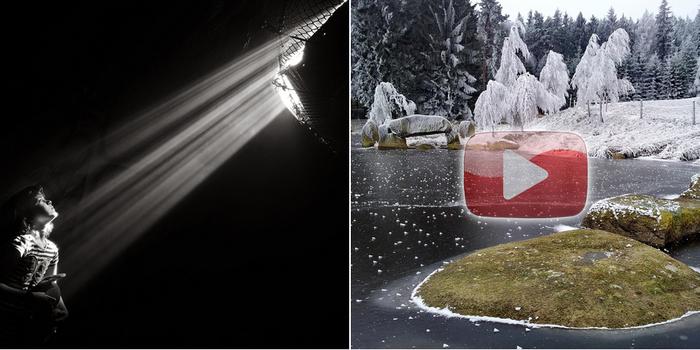 Odstartoval sedmý ročník velké FOTO / VIDEO soutěže ROK S MEGAPIXELEM 2020